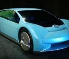 Toyota раскрывает подробности о водородном автомобиле