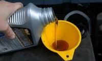 Выбор зимнего моторного масла